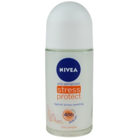 Nivea Stress Protect antiperspirant roll-on 48h  50 ml