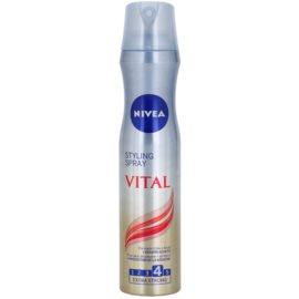 Nivea Vital Haarlack mit extra starker Fixierung  250 ml