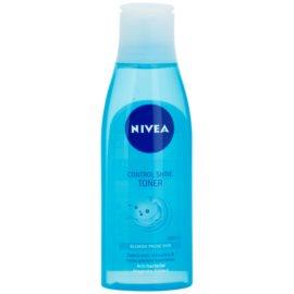 Nivea Visage Pure Effect čistilni tonik  200 ml