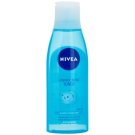 Nivea Visage Pure Effect Reinigungstonikum  200 ml