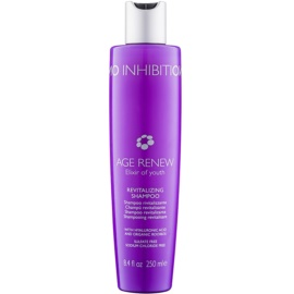No Inhibition Age Renew revitalisierendes Shampoo sulfatfrei  250 ml