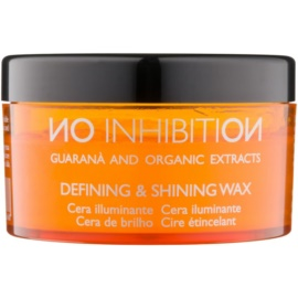 No Inhibition Pastes Collection Wax voor definitie en glans  75 ml