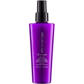 No Inhibition Styling Spülungsfreie Intensivmaske als Spray für alle Haartypen  140 ml