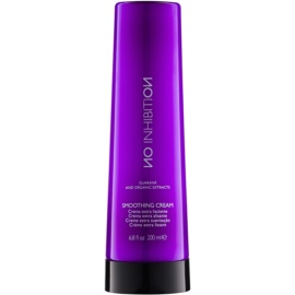 No Inhibition Styling glättende Creme für das Haar  200 ml