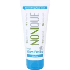 Nonique Extreme Energy Micropeeling  100 ml