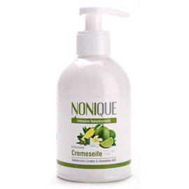 Nonique Hydration feuchtigkeitsspendende Cremeseife  300 ml