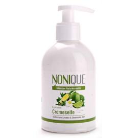 Nonique Hydration hydratační krémové mýdlo  300 ml