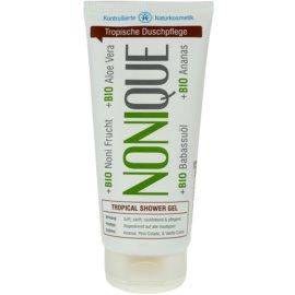 Nonique Tropic sprchový gel  200 ml