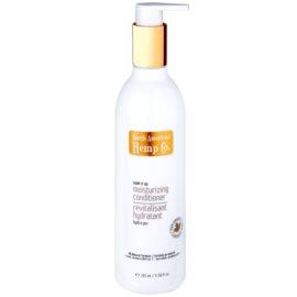 North American Hemp Co. Soak It Up hydratační kondicionér pro suché a křehké vlasy s extraktem z heřmánku a mořských řas  342 ml