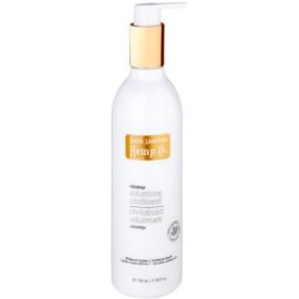 North American Hemp Co. Volumega Conditioner für einen volleren Haaransatz mit Extrakt aus Ginseng und grünem Tee  342 ml