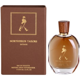 Northfields Tailors Pour Homme Intense toaletní voda pro muže 100 ml