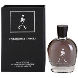 Northfields Tailors Pour Homme toaletní voda pro muže 100 ml