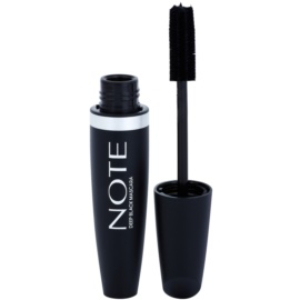 NOTE Cosmetics Ultra Volume туш для вій для максимального об'єму відтінок Black 6 мл