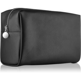 Notino Basic Geantă de cosmetice pentru femei, mare  neagră (26 × 16 × 11 cm)