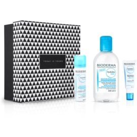 Notino Hydration to fit your skin type Hydraterende Verzorging voor Normale Huid  3 st