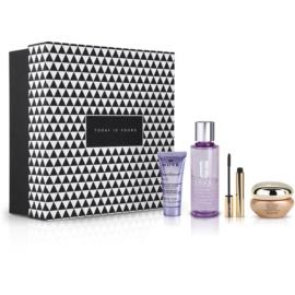 Notino Liebe auf den ersten Blick Liebe auf den ersten Blick - Luxuriöse Augenpflege + Gratis Geschenk: Päckchen für anspruchsvolle Damen 35+  4 St.
