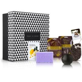 Notino Tajomný rituál kúpeľový balíček  6 ks