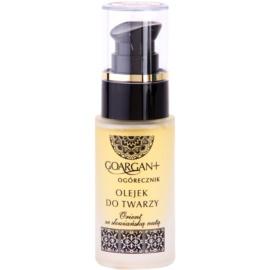 Nova Kosmetyki GoArgan+ Borage XXX ogórecznik lekarski  30 ml