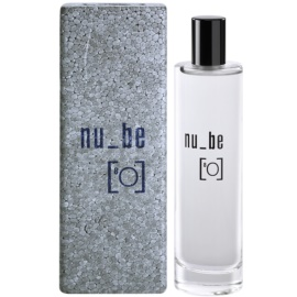Nu_Be Oxygen Parfumovaná voda unisex 100 ml