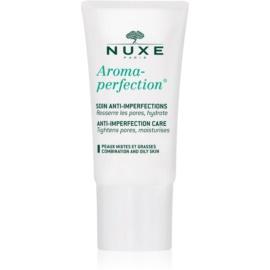 Nuxe Aroma-Perfection Pflege gegen die Unvollkommenheiten der Haut  40 ml