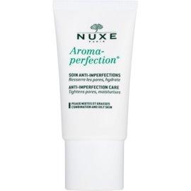 Nuxe Aroma-Perfection cuidado contra imperfeições de pele  40 ml