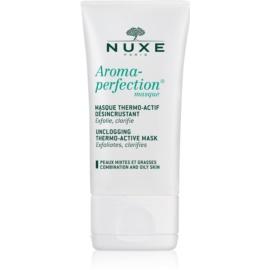 Nuxe Aroma-Perfection Reinigungsmaske für fettige und Mischhaut  40 ml