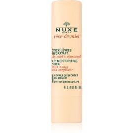 Nuxe Rêve de Miel balsam do ust w sztyfcie  4 g