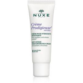 Nuxe Crème Prodigieuse Feuchtigkeitscreme für trockene Haut  40 ml