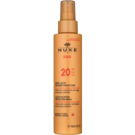 Nuxe Sun spray solar SPF 20   150 ml