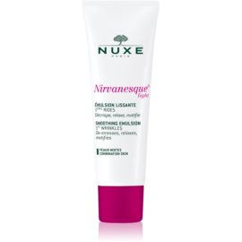 Nuxe Nirvanesque emulze na první vrásky pro smíšenou pleť  50 ml