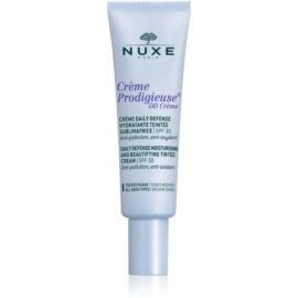 Nuxe Creme Prodigieuse DD krém odstín Medium Shade/Teinte Medium  30 ml
