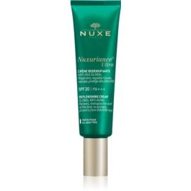 Nuxe Nuxuriance Ultra auffüllende Tagescreme gegen Falten SPF 20  50 ml
