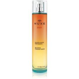 Nuxe Sun osvežilna voda za ženske 100 ml