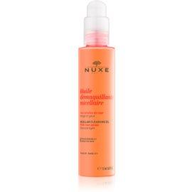 Nuxe Cleansers and Make-up Removers micelární čisticí gel pro citlivou pleť  150 ml