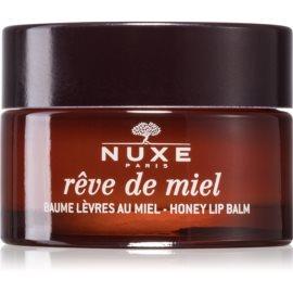 Nuxe Rêve de Miel ultra hranjivi balzam za usne s medom  15 g