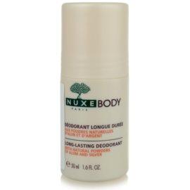 Nuxe Body desodorante roll-on   50 ml