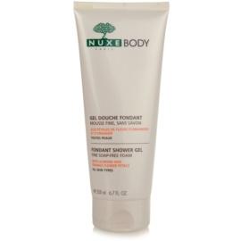 Nuxe Body sprchový gél pre všetky typy pokožky  200 ml