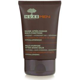 Nuxe Men upokojujúci balzam po holení s hydratačným účinkom  50 ml