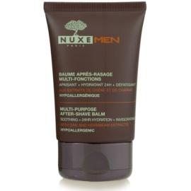 Nuxe Men beruhigendes After Shave Balsam mit feuchtigkeitsspendender Wirkung  50 ml