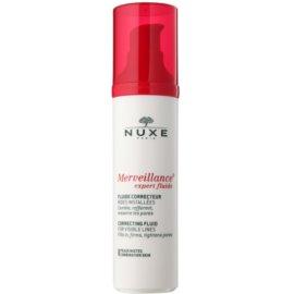 Nuxe Merveillance korekční fluid pro vyhlazení pleti a minimalizaci pórů  50 ml