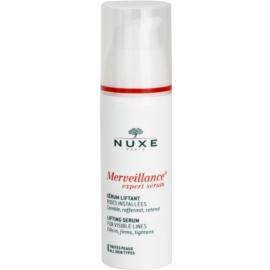 Nuxe Merveillance Lifting-Serum für alle Hauttypen  30 ml