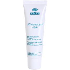 Nuxe Nirvanesque емульсія проти перших зморшок для комбінованої шкіри  50 мл