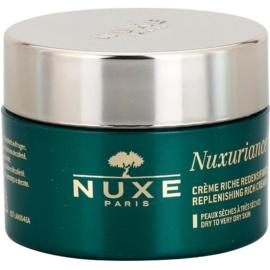 Nuxe Nuxuriance Ultra tápláló fiatalító krém száraz és nagyon száraz bőrre  50 ml