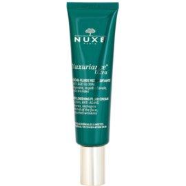 Nuxe Nuxuriance Ultra pomlajevalna fluid krema za normalno do mešano kožo  50 ml