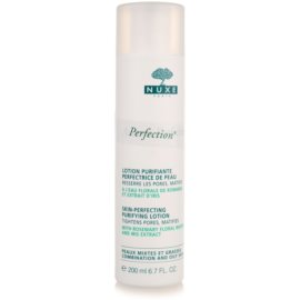 Nuxe Aroma-Perfection tónico facial para pele mista e oleosa  200 ml