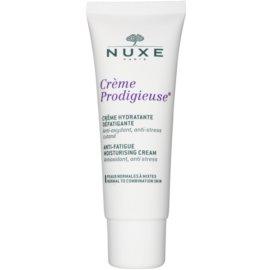 Nuxe Creme Prodigieuse зволожуючий крем для нормальної та змішаної шкіри  40 мл