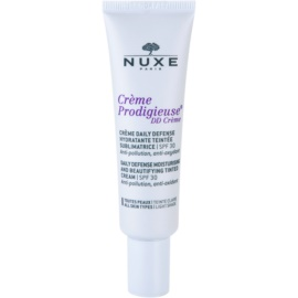 Nuxe Creme Prodigieuse crema DD tono Light Shade/Teninte Claire  30 ml