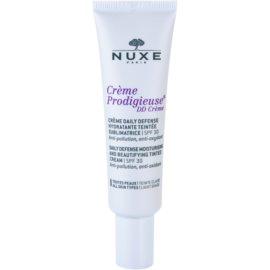 Nuxe Creme Prodigieuse DD krém odstín Light Shade/Teninte Claire  30 ml