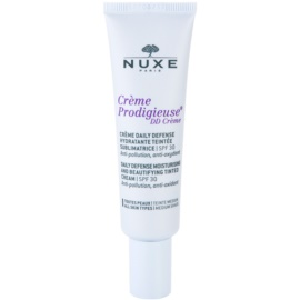 Nuxe Creme Prodigieuse crema DD tono Medium Shade/Teinte Medium  30 ml