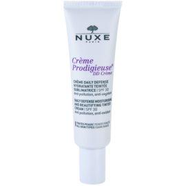 Nuxe Creme Prodigieuse DD krém odstín Dark Shade/Teinte Foncée  30 ml